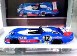 French Le Mans Group 5 Monster Racer by toyonda