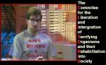 Red Dwarf - Naughty Acronym [1 of 3] by DoctorWhoOne
