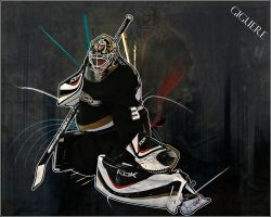 Giguere Wall by PuddingMix101