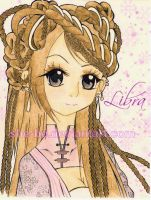 Libra by she-be