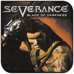 Severence Blade of Darkness by griddark