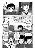 The Beatles -They say it's your birthday- page 008 by Keed-Kat