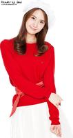 Yoona (SNSD) PNG Render by classicluv