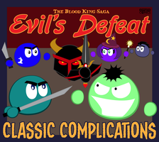 Classic Ch.31 - EVIL'S DEFEAT by simpleCOMICS