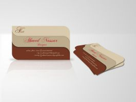 Business Card 8 by acmmech