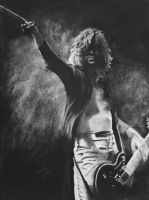 Jimmy Page.. by candysamuels