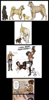 SnK dog bonus 1 by emlan
