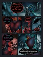 The Next Reaper | Chapter 4. Page 64 by JetDaGoat