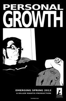 Personal Growth poster by JAM32