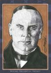 William McKinley by machinehead11