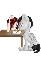 What Are You Drawing? by Tomatobox96