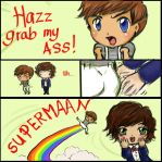 Grab my Larry Stylinson by 3vy0o2
