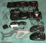 My Sega Genesis Collection by 426maxwedgie
