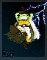 Leap Frog by Tarafied