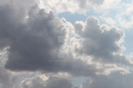 Clouds by RevinFilms