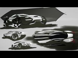 sketches 97 by Dekus