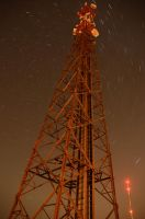 radio tower 2 by Hubby2k