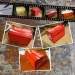 Fallout Nuka-Cola box by sanntta82