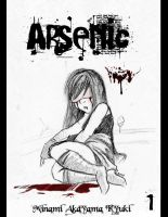 Arsenic Vol 1 Cover by Sorren-Chan