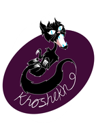 Khoshekh by Shaed-Knightwing