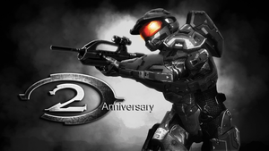 Halo 2 Anniversary by bulletreaper117