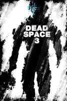 Dead Space 3 [Poster Fanart] by KanomBRAVO