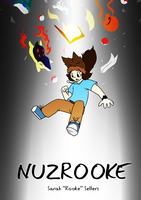 NuzRooke by DragonwolfRooke
