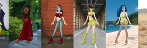 [Urban Chic ~ Deluxe] Group by inSYNCinSANITY