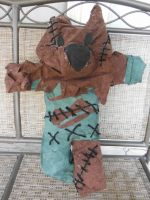 Tusken's Doll by Grizzled-Dog