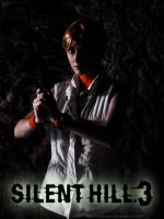 Heather Mason - Silent Hill 3 - Cosplay by Kiara-Valentine