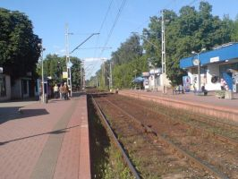 Warsaw Commuter Rail - Pruszkow by MOPS-24