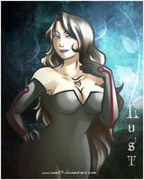 Lust-FMA by NumiCardinal
