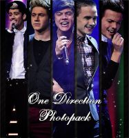 #Photopack One Direction 002 by MoveLikeBiebs