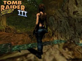 TR 3 Nevada by XTombRaiderxx