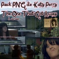Pack PNG De Katy Perry  - TOTGA by danperrybluepink