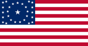American Flag: RDNA-verse by mdc01957