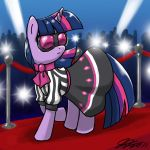 Twilight Does The Magicks by johnjoseco
