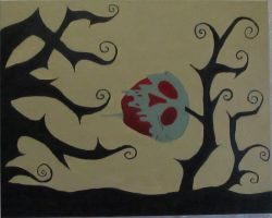 Fruit of the Poisonous Tree 2015 by FantasyChick777