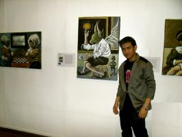 me in my show by gromyko