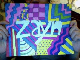 my 'Zayn' drawing by WinonaMalik1D