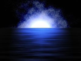 Night Sea by smkdesigns