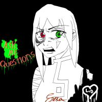 Sera: Ask me Questions by all-the-lovely-death