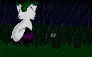 .:Even the Flowers Weep:. by Zacaria-Lain