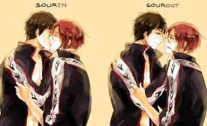 140812 sourIN // sourOUT by Crazycray