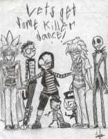 Killer_Dance by Candys-Killer