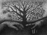 The Tree of Life by Jose-Garel-Alvoeiro