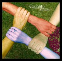 Equality by GhettoOracle
