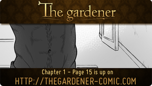 The gardener - CH01P15 by Marc-G