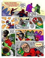 Spider-Man Revealed! by scootah91