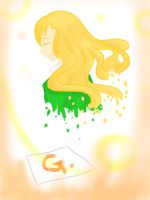 good bye Mary by GredellElle